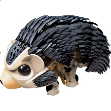 Robotic Hedgehog -