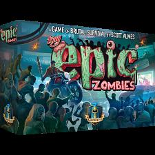 Tiny Epic Zombies -