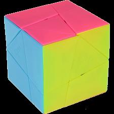 Skewskewb Cube - Stickerless -