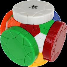 30-Axis Wisdom Wheel - Stickerless -