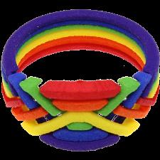 Rainbow Ring -