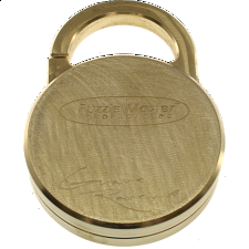Lock'd In - Brass (Special Edition) -