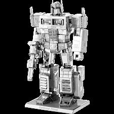Metal Earth: Transformers - Optimus Prime -