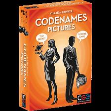 Codenames: Pictures -