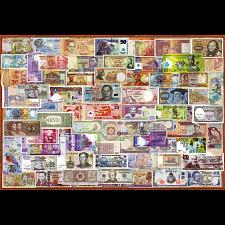 World Banknotes -