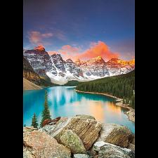 Moraine Lake, Banff National Park, Canada -