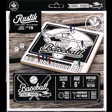 Baseball - Travel Game -