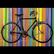 Bike Art: Freedom Deluxe -