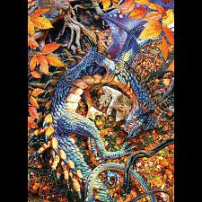 Abby's Dragon -