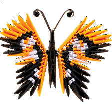 Creagami: Butterfly - Mini -