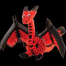 Creagami: Dragon - Medium -