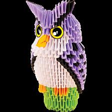 Creagami: Owl - Large -