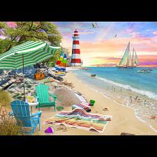 Seaside Beach -