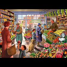 Village Grocer -