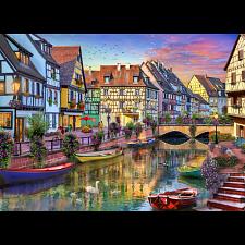 Colmar Canal -