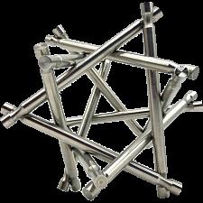 Nova Plexus - Stainless Steel -