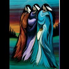 Three Sisters -