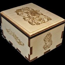 Belle Puzzle Box -