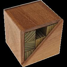 Triangle Cube 3 -