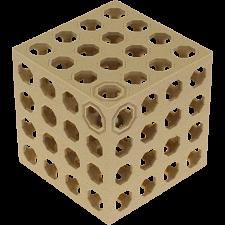 Abbott's 3D Maze -