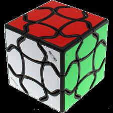 Evgeniy Fluffy Cube - Black Body -