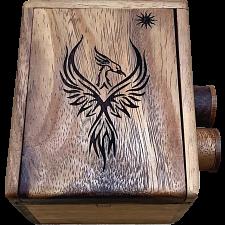 OT OverTime Box: Series I - Phoenix -