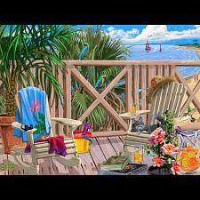 Peaceful Paradise -