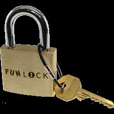 Funlock -