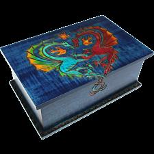 Dragon Puzzle Box - Large -