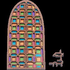 Cathedral Door -