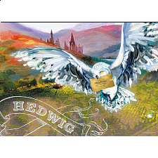 Harry Potter Hedwig -