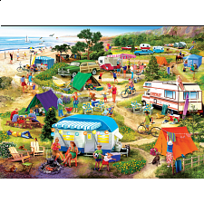 Seaside Campground -