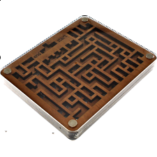 Double Maze -