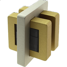 Castor 5 - Metal Puzzle -