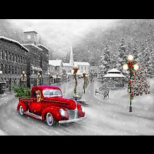 Holiday Ride -