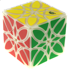 Butterflower Cube - Original Plastic Body (Limited Edition) -