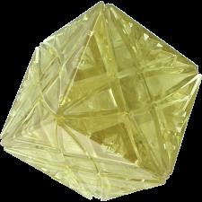 Rex Cube DIY - Ice Goldish Yellow Body (Limited Edition) -