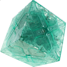 Pitcher Valentine Gear Cube DIY - Ice Green (Limited Edition) -