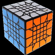 Son-Mum 4x4x4 II Cube - Black Body -