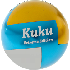 Extreme Kuku Puzzle (Limited Edition Prediction Time) -