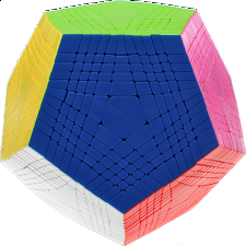 Examinx (Flat-Shaped) - Stickerless -