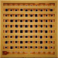 Boston Subway Maze -