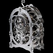 Mechanical Metal Model - Mysterious Timer 2 -