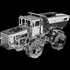 Mechanical Metal Model - Hot Tractor -