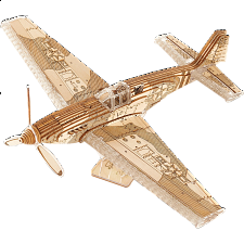 Mechanical Model - Speed Fighter -