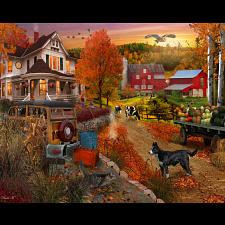 Country Inn & Farm -
