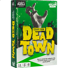 Escape from Dead Town -