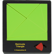 Bermuda Triangle -