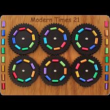 Modern Times 21 - 6 Series -