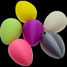 Unstable Eggs - Series 2 -